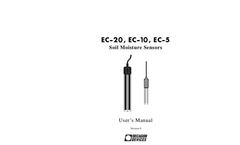 EC-5 Manual Brochure
