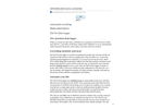 Zentra - Model ZL6 Pro - Effortless Data Logging - Datasheet