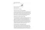 Hydros Meter - Smart Field Lysimeter - Datasheet