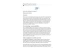 Tempos - Thermal Properties Measurements - Datasheet