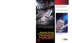 KD2/ KD2 Pro Information Brochure