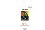 T5 User Manual Brochure