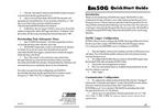 Em50G Quickstart Guide Brochure