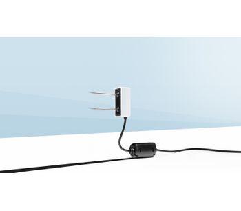 METER - Model TEROS 10 - Simple Soil Moisture Sensing