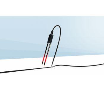 ECH2O 10HS - Model 10HS - Large Volume Soil Moisture Sensing