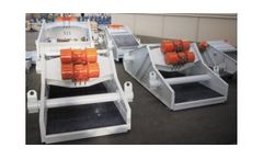 Binder+Co - Dewatering Screens
