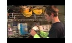Maintenance and Care of Respirators Video