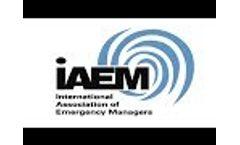 IAEM Testimonial Video