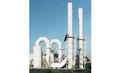 Air Pollution Control Solutions for Acid Gas Control