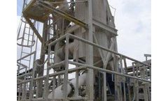 Air Pollution Control Solutions for Chemcial and Specialty Process