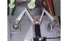 Venturi Scrubbers and Cyclonic Scrubbers