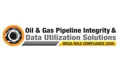 Oil & Gas Pipeline Integrity Data Utilization Solutions Congress 2020