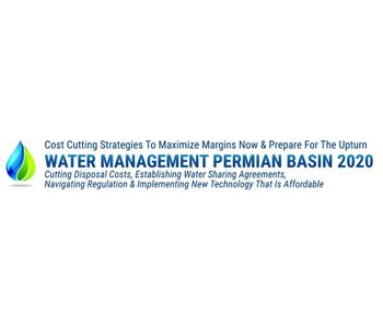 Water Management Permian Basin 2020