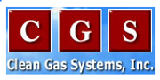 Clean Gas Systems, Inc. (CGS)