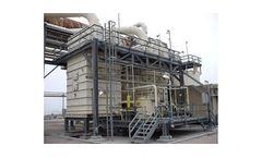 CGS - Wet Electrostatic Precipitators