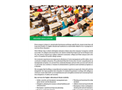 Higher Education Services - Brochure