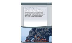 Response Management Services Brochure