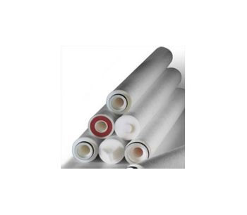 Vorex - Model HP Series - Filter Cartridges