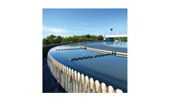 EcoSystem Plus - Optimization of Wastewater Treatment Biological Processes