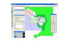 DynaSim - A PC Based Ship Maneuvering Simulator