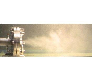 Dynaflow - Bubble Generators