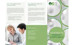 1cc company brochure