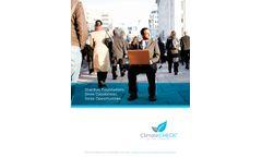 ClimateCHECK-  Brochure