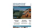 Sensaphone - Model 800 - Monitoring System Brochure
