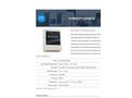 Model WSG - Wireless Humidity Sensor Datasheet