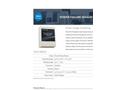 Model WSG - Wireless Power Failure Sensor Brochure