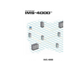 Model IMS-4000 - Monitoring Node Expansion Unit Brochure