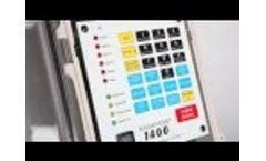 Sensaphone 1800 Introduction