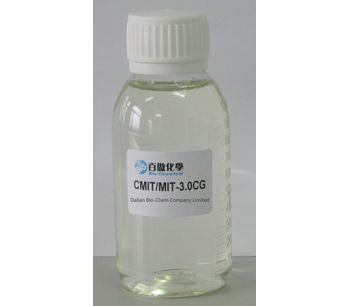Model CMIT/MIT-3.0CG - Colorless Or Yellow Transparent Liquid