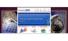 MasterDataOnline - Master Data Management Tool