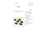 Labcock Thermoplastic Valves – Manual