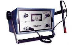 Omega - Model SM_10 - Digital Salt Analyzer