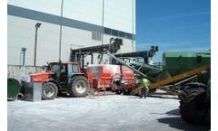 Lime Stabilisation Services