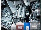 Chem-Crest - Model 235 - Ultrasonic Auto Parts Cleaner