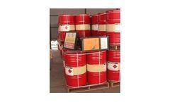 Industrial & Municipal Waste Management Services