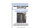 Carbon Adsorbers Brochure