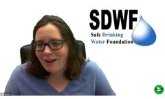 SDWF`s World Rivers Day Webinar for Streamable Learning/Live Learning Canada - Video