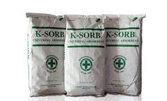 K-Sorb - Universal Absorbent