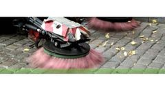 Street Cleaning Services