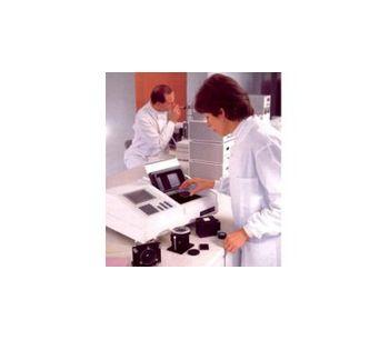 Buck Scientific - Model CE 3055 - Reflectance Spectrophototmeter