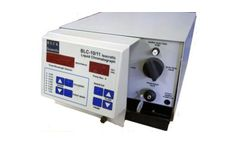 Buck Scientific - Model BLC-10 - Educational Fixed Wavelength Isocratic HPLC Package