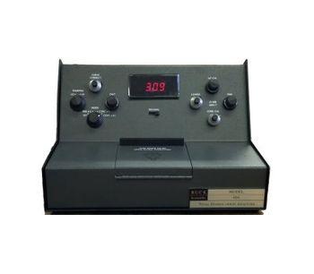Buck Scientific  - Model HC-404 - Total Hydrocarbon Analyzer
