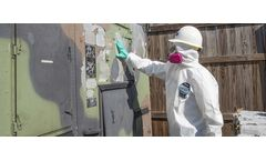 ProVent - Model PVS412 BC - General Hazard Protection Coverall
