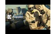 Kappler Inc. Thermal Hazard Assessment- Video