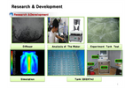 Research and Development- Brochure