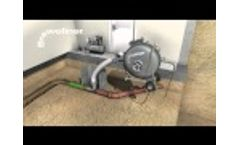 BRAWOLINER - The solution for defective pipes - Video
